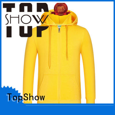 TopShow new sweatshirt without hood Suppliers street wear