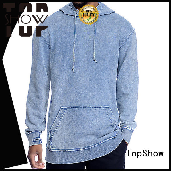 New nice hoodies for men Supply factory price