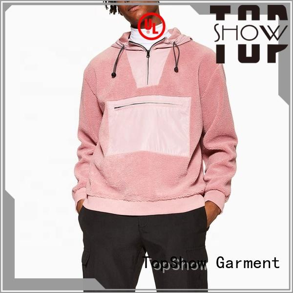 TopShow nice mens fashion hoodies Supply with many colors