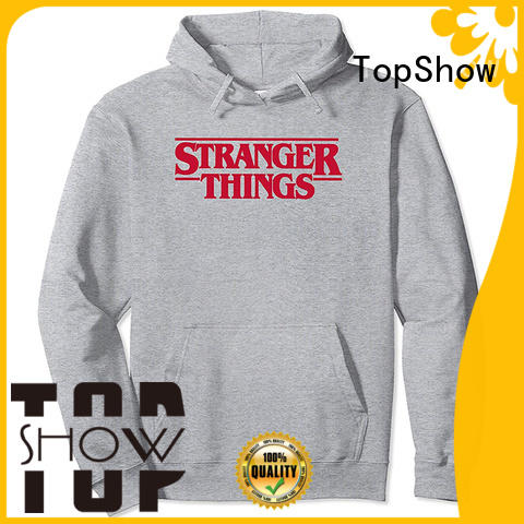 fashion popular mens hoodies manufacturer for shopping