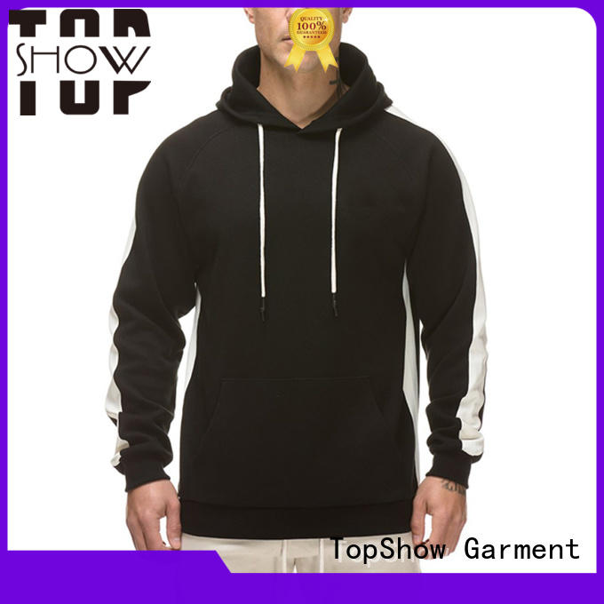 fashion guys hoodies factory for female