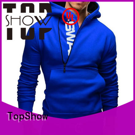 cool trendy mens hoodies manufacturer for travel