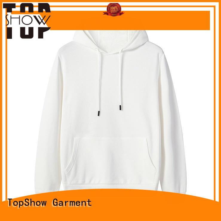 TopShow nice casual hoodies mens street wear