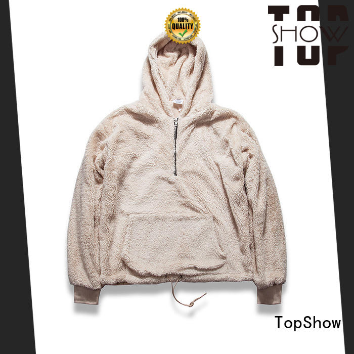 TopShow Wholesale custom clothing producer for party