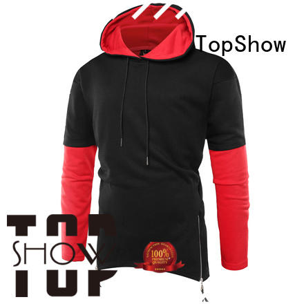TopShow custom clothing with good price