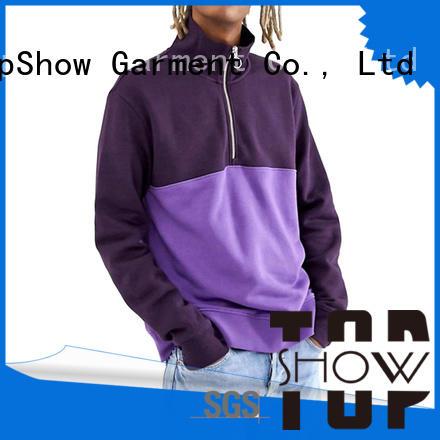 Best guys hoodies supply factory price