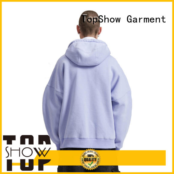 fashion new mens hoodies supply for cosmetics