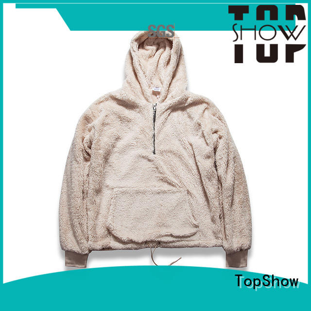 New blank hoodies for business with good price