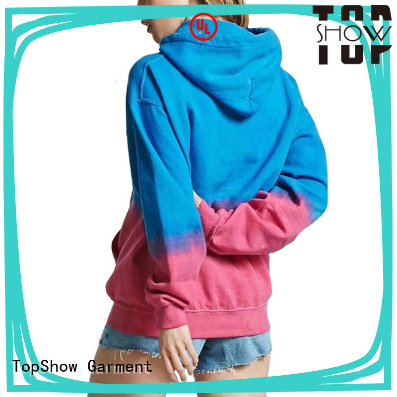 TopShow cool women's sweats and hoodies for female