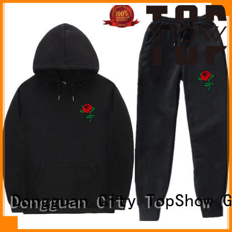 TopShow popular mens hoodies producer for woman