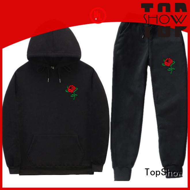TopShow custom clothing Suppliers for cosmetics