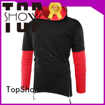High-quality cool hoodies for guys for business party wear