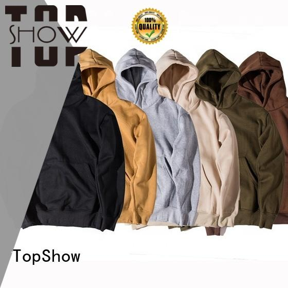 TopShow new mens hoodies for girls