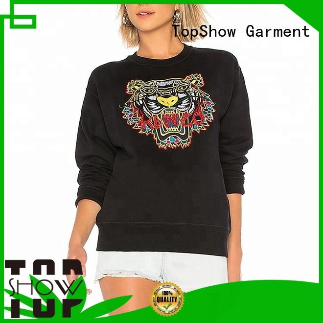New cool ladies hoodies manufacturer from China