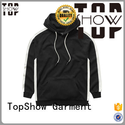 Top plain hooded sweatshirts for business for travel