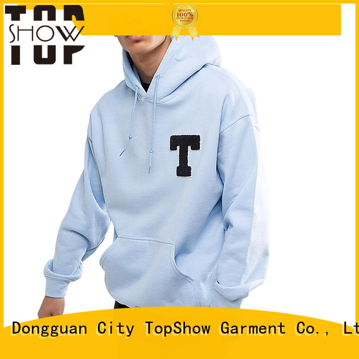 fashion latest hoodies for mens factory for party