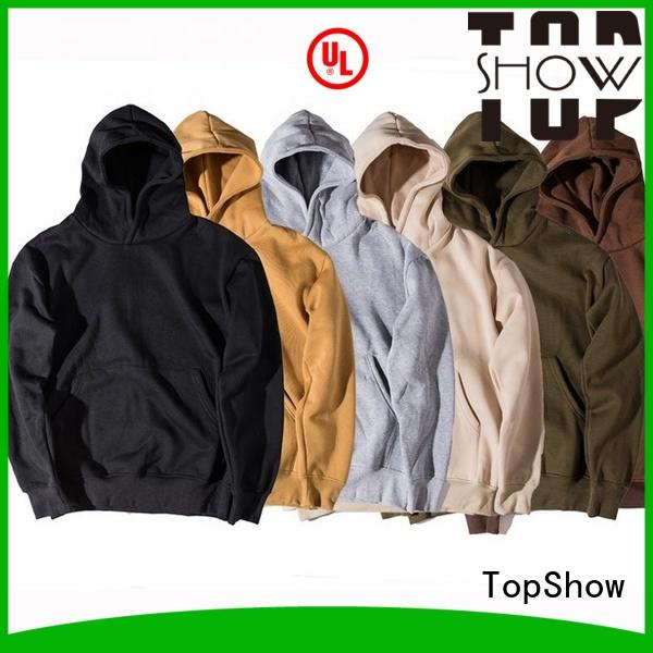 TopShow new cool hoodies for men with many colors