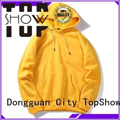 TopShow Best custom clothing for girls