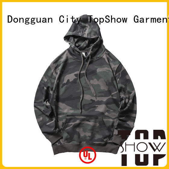 TopShow custom clothing Suppliers from China