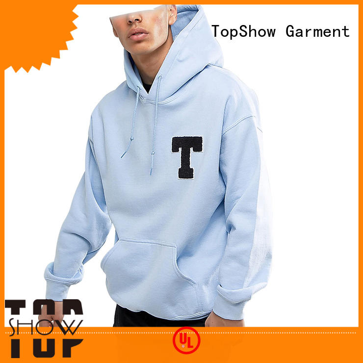 TopShow cool graphic hoodies for men party wear