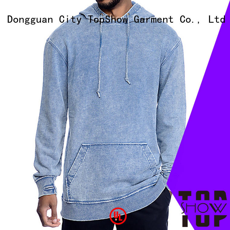 male custom clothing producer from China