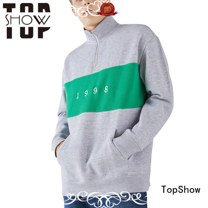 TopShow Wholesale trendy mens hoodies factory for ladies