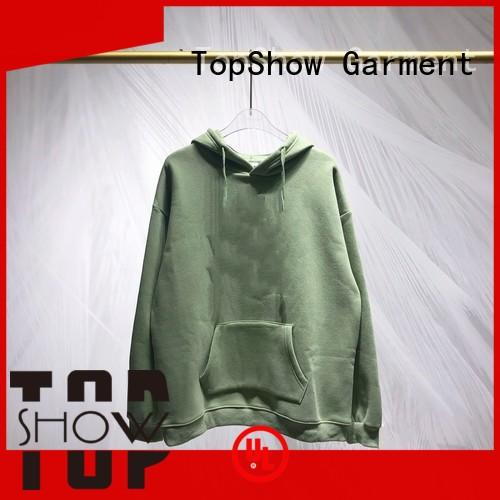Top trendy mens hoodies factory with many colors