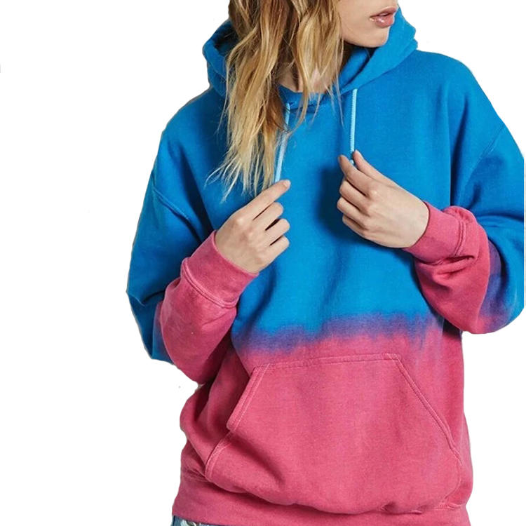 TopShow ladies long hoodies for shopping-2
