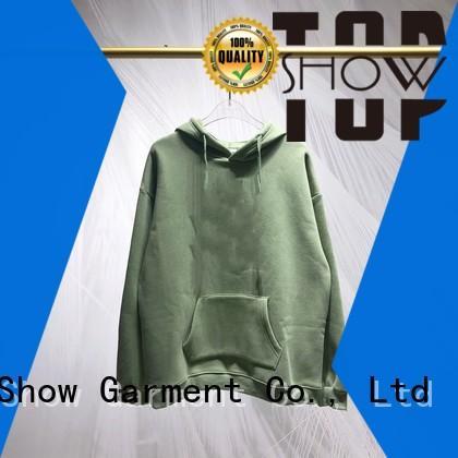 nice winter hoodie manufacturer for ladies
