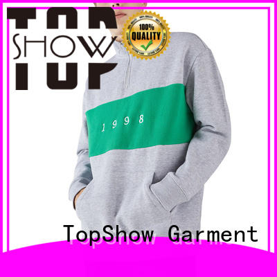 TopShow Wholesale custom clothing manufacturer for woman