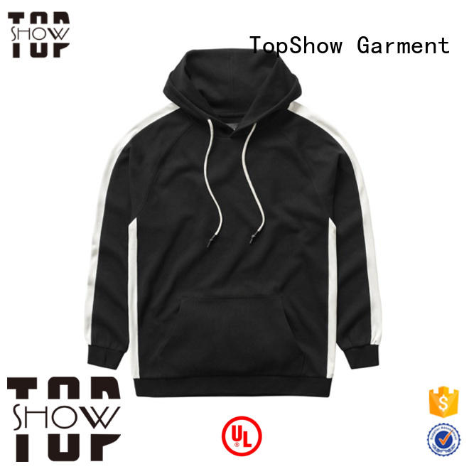 TopShow man custom clothing with many colors
