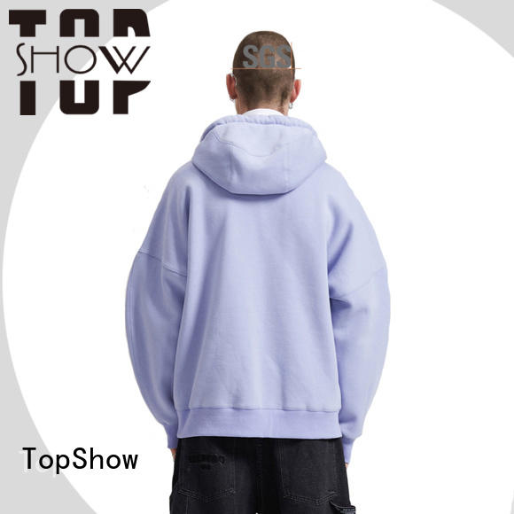 Best new mens hoodies producer from China