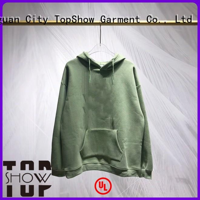 TopShow new mens hoodies Supply daily wear