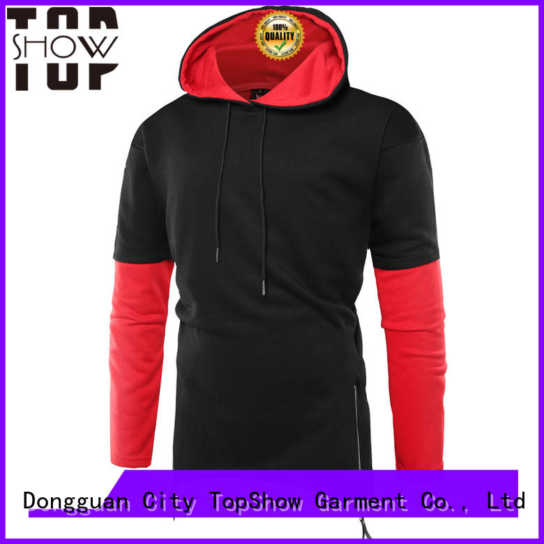 High-quality new mens hoodies manufacturers for travel